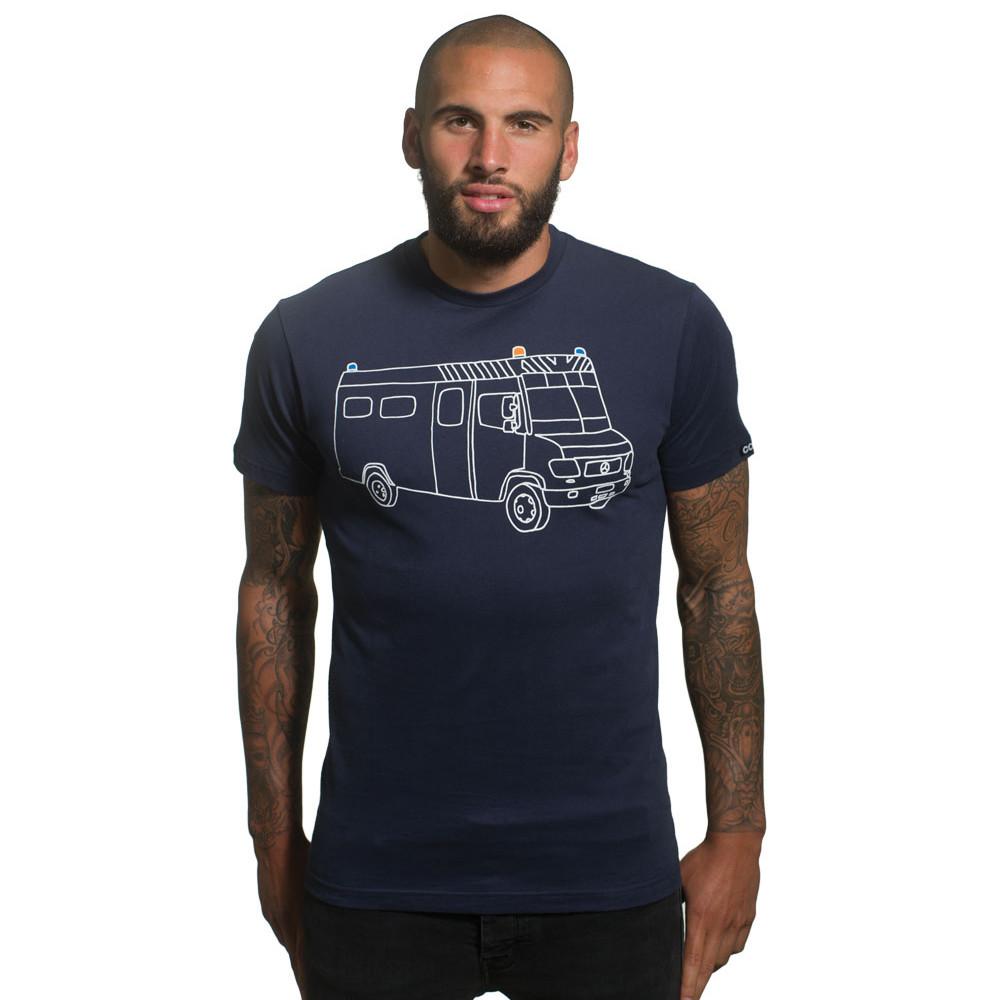 Copa Riot Van Casual T-shirt