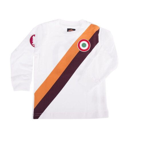 Roma Away Maglietta My First Football Shirt
