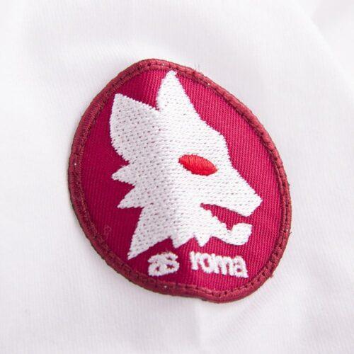 Roma Away Maglietta My First Football Shirt
