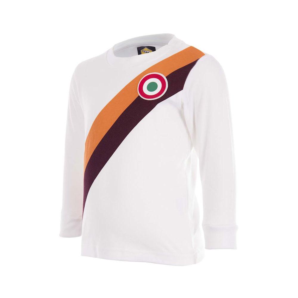 Rome Away T-shirt My First Football Shirt