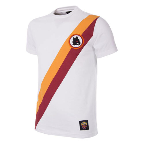 Roma Retro Camiseta Casual