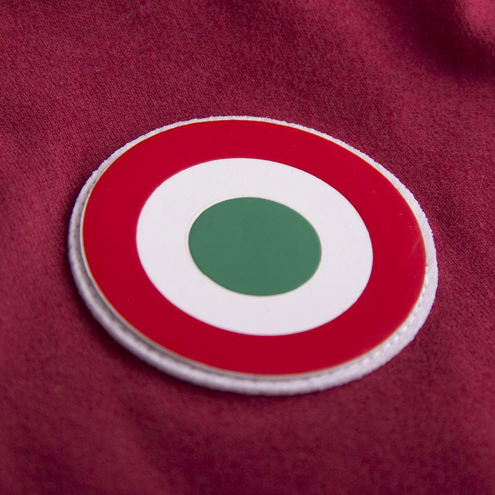 Roma Capitano Maglietta Casual