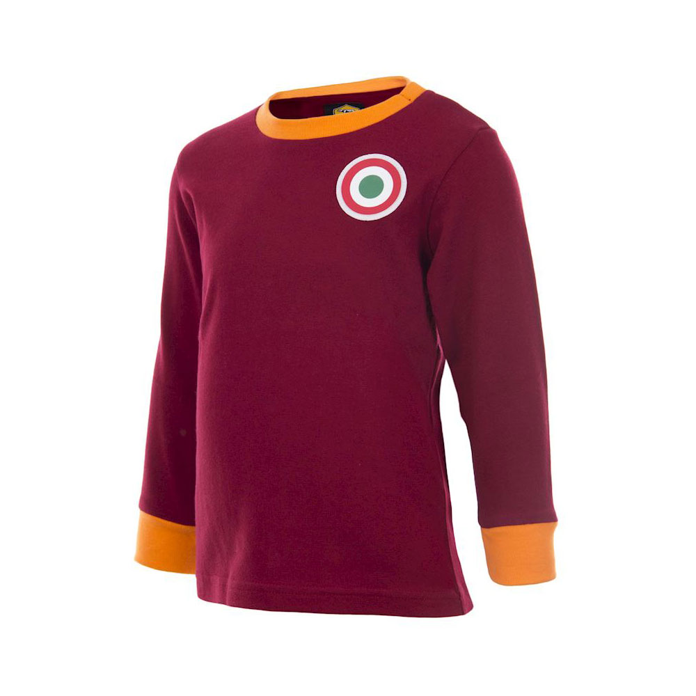 Roma Maglietta My First Football Shirt