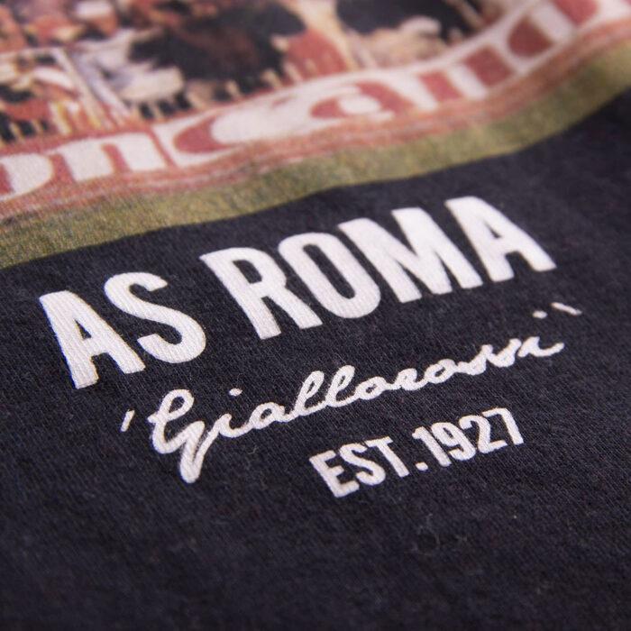 Roma Tifosi Maglietta Casual