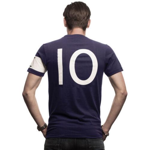 Copa Scozia Capitano Maglietta Casual