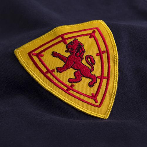 Scozia Maglietta My First Football Shirt
