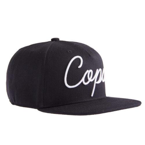 Copa Script Cappellino Snap Back