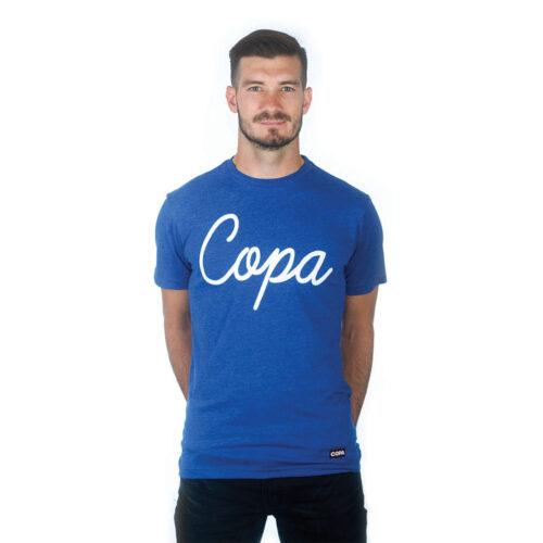 Copa Script Camiseta Casual