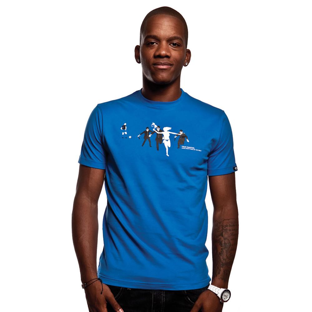 Copa Streaker Tee Shirt Casual