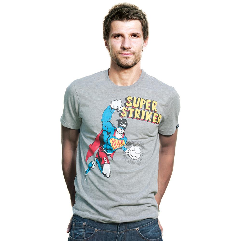 Copa Super Striker Casual T-shirt