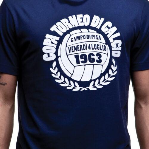 Copa Torneo di Calcio Maglietta Casual