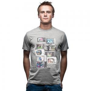 Copa TV Glorious Moments Casual T-shirt