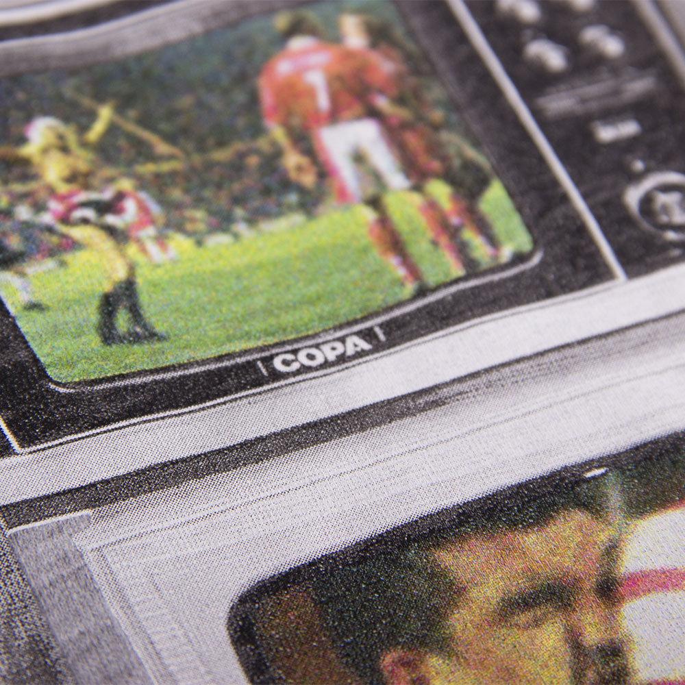 Copa TV Glorious Moments Maglietta Casual