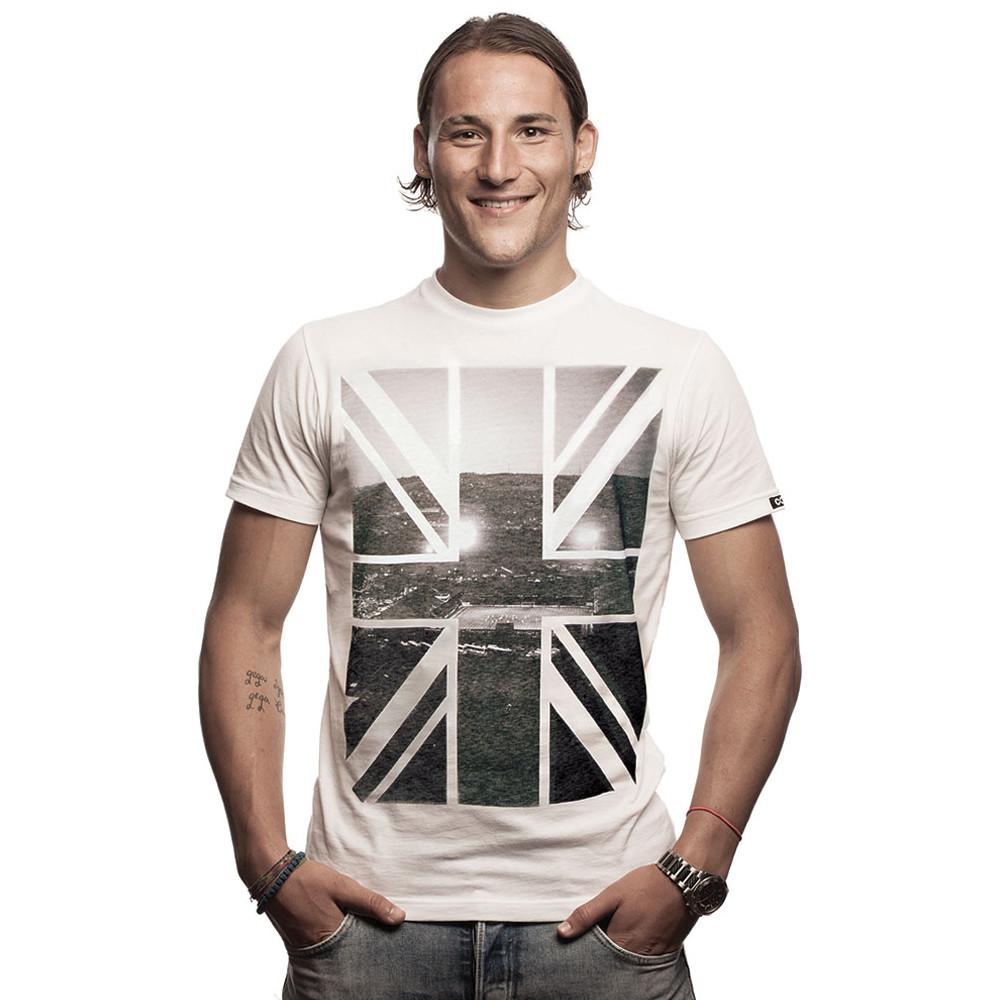 Copa Union Jack Tee Shirt Casual