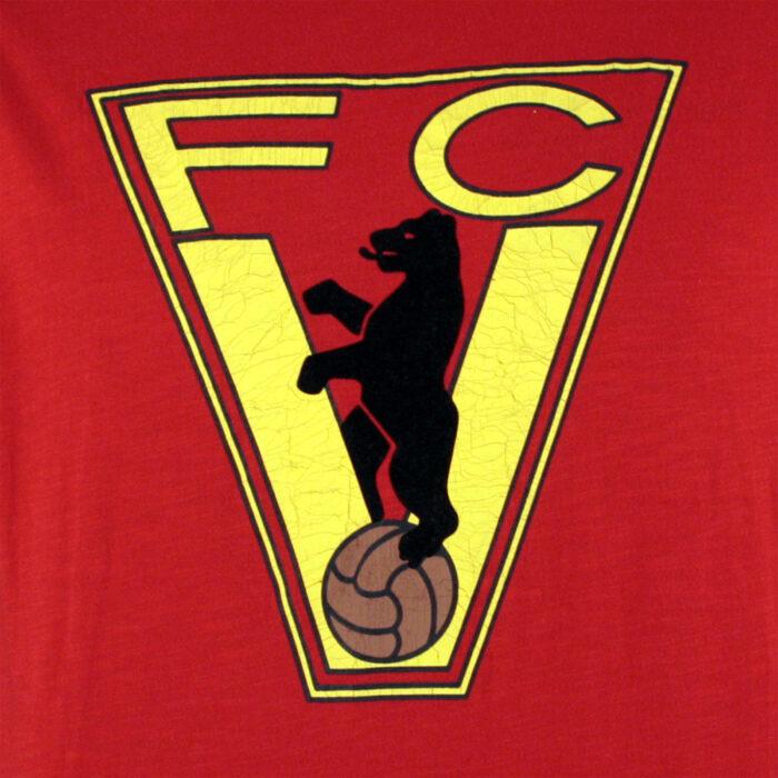Copa Vorwarts Berlin Maglietta Casual