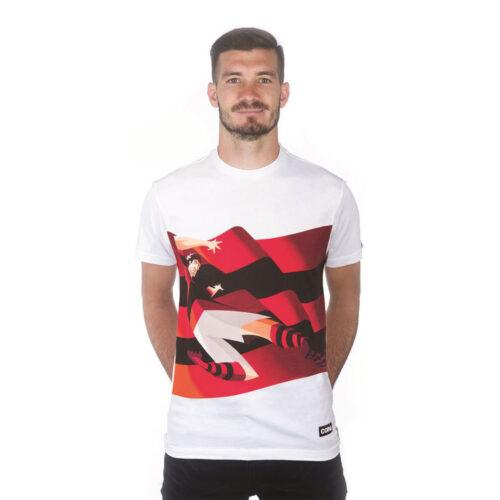 Copa Zico Camiseta Casual