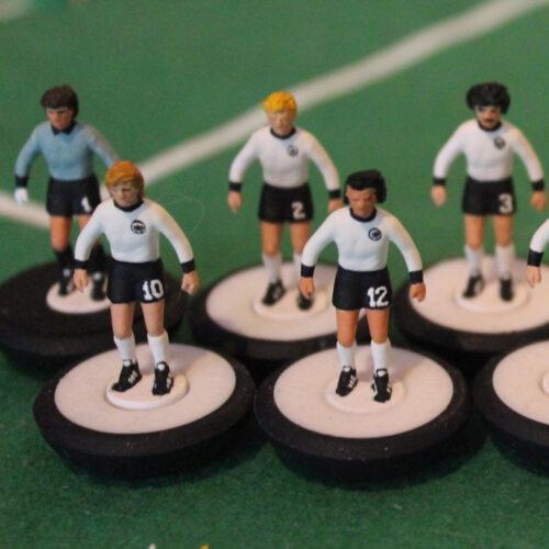 Germania Ovest 1974 Squadra Subbuteo