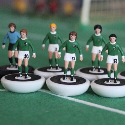 Germania Ovest 1974 Away Squadra Subbuteo