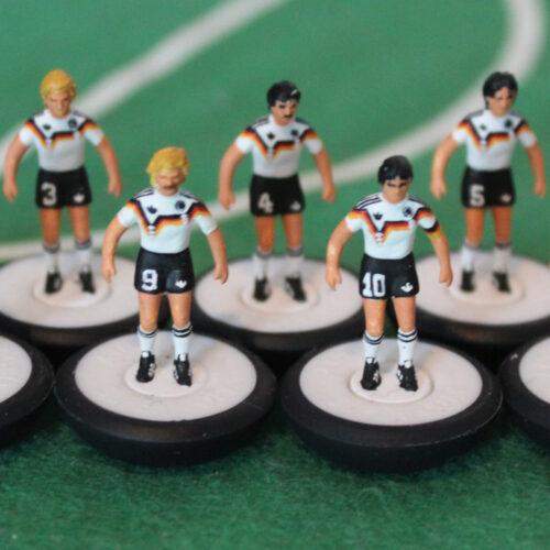 Germania Ovest 1990 Squadra Subbuteo