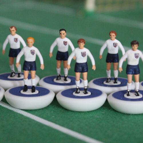 Inghilterra 1966 Squadra Subbuteo