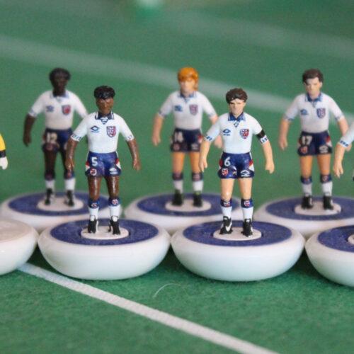 Inghilterra 1990 Squadra Subbuteo