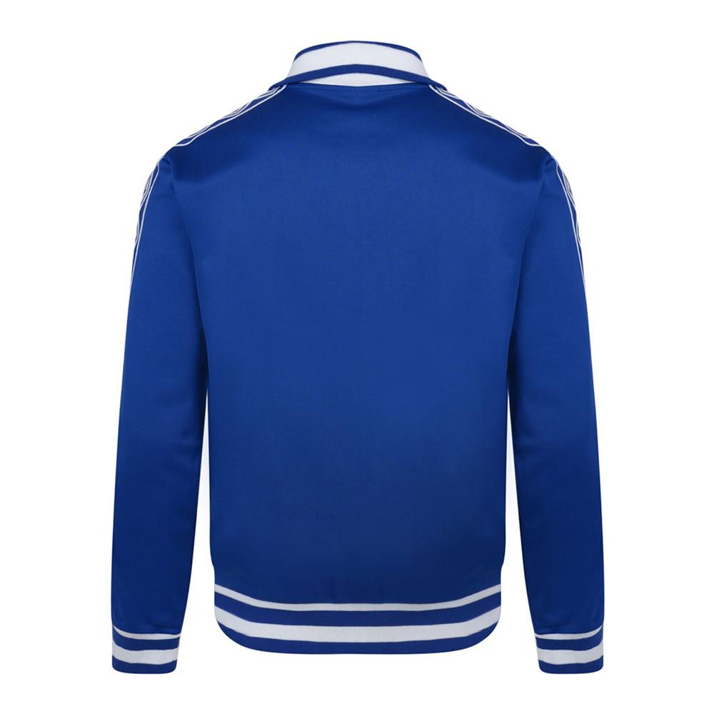 Everton 1981-82 Giacca Storica Calcio