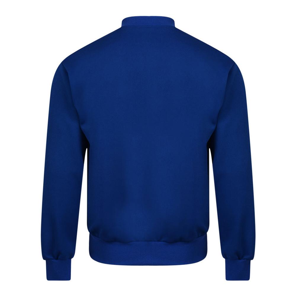 Everton 1982-83 Giacca Storica Calcio