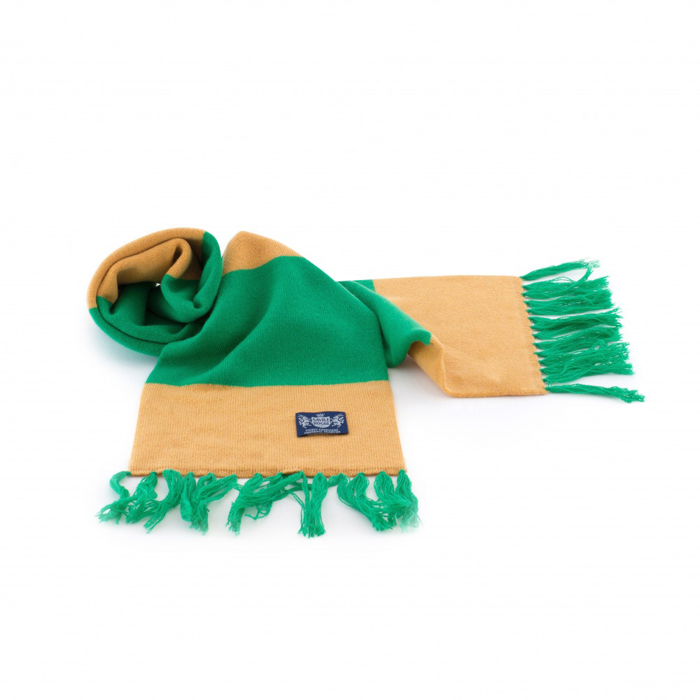 Thunders Deluxe Cashmere Scarf