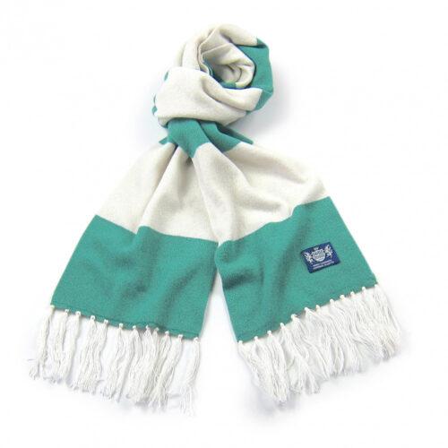 Sciarpa Cachemire Deluxe Celtics