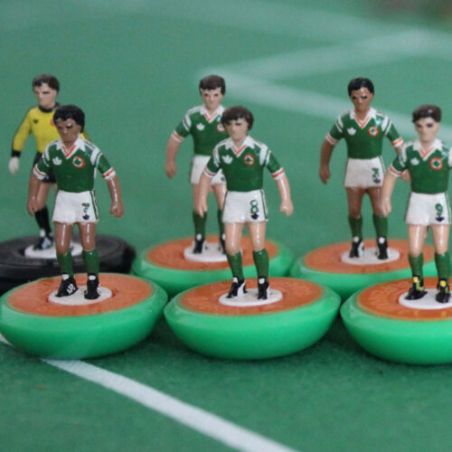 Irlanda 1988 Squadra Subbuteo