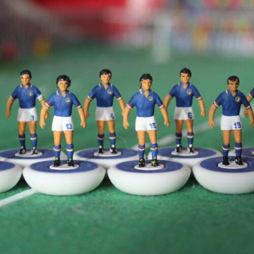 Italia 1990 Equipo Subbuteo