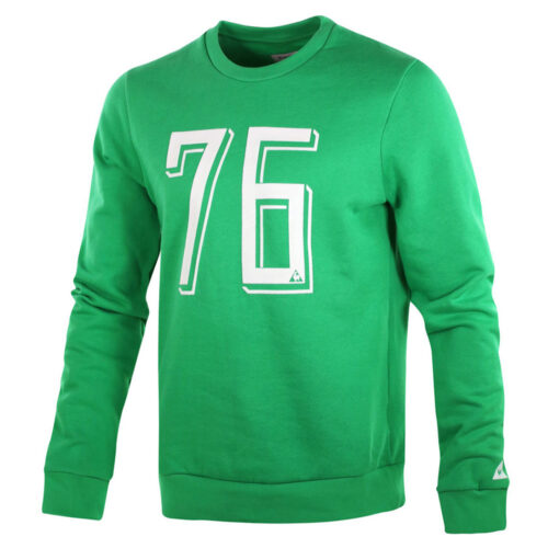 Saint Etienne 76 Casual Sweater