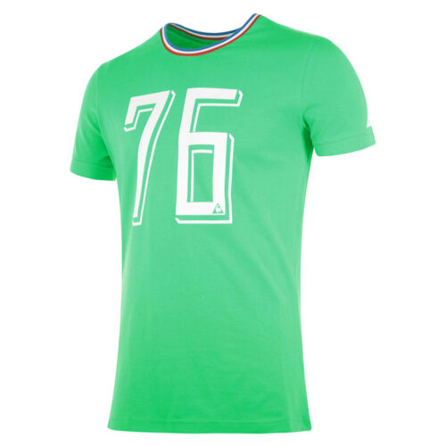 Saint Etienne 76 Casual T-shirt