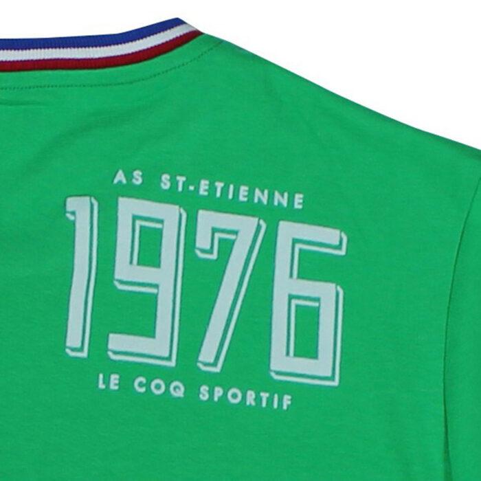 Saint Etienne 76 Maglietta Casual