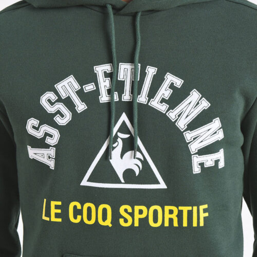 Saint Etienne Training Felpa Casual