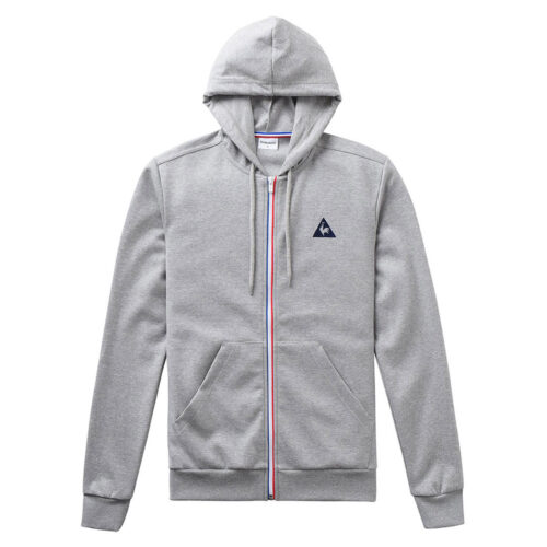 Essentiel Casual Track Top Grey