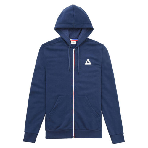Essentiel Casual Track Top Navy