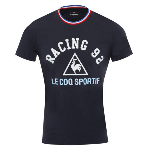 Racing Club Casual T-shirt Navy