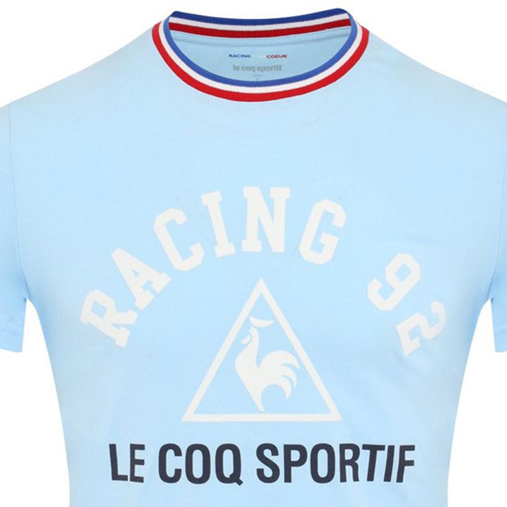 tee shirt racing 92