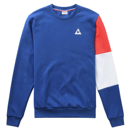 Tricolore Casual Sweater