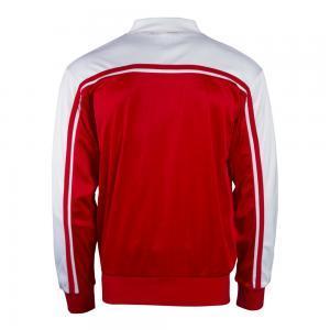 Liverpool 1980-81 Giacca Storica Calcio