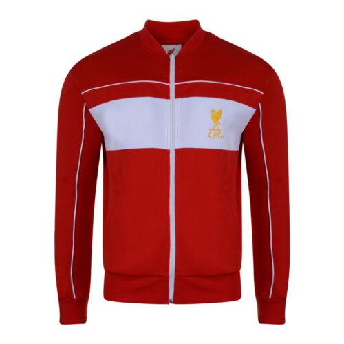 Liverpool 1983-84 Giacca Storica Calcio