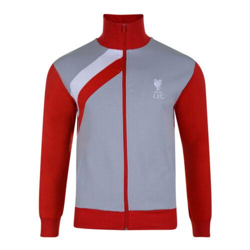 Liverpool 1985-86 Giacca Storica Calcio