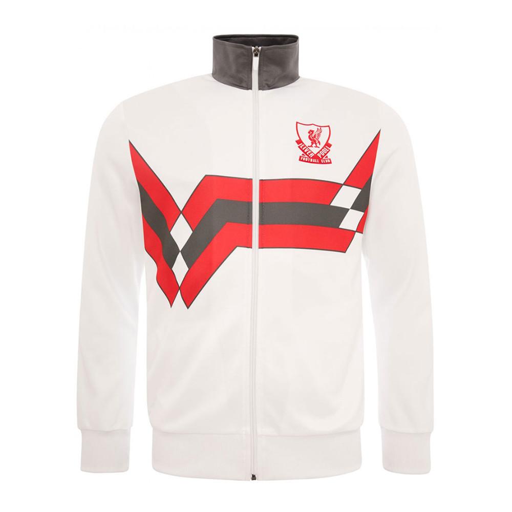 Liverpool 1989-90 Chaqueta Retro Fútbol - Retro Football Club ® 7c721e4993d07