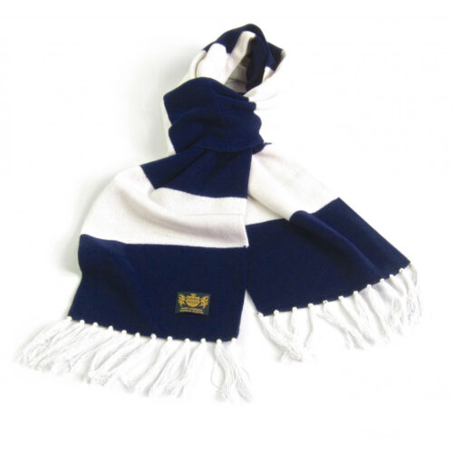 Bears Deluxe Cashmere Scarf