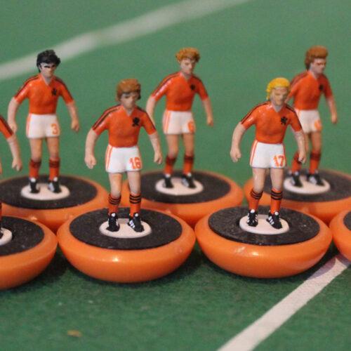 Olanda 1974 Squadra Subbuteo