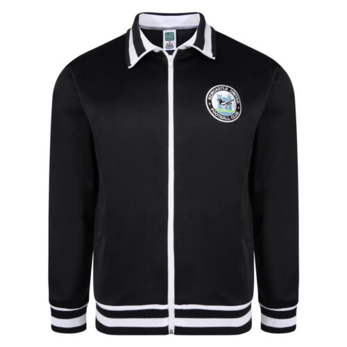 Newcastle United 1982-83 Chaqueta Retro Fútbol