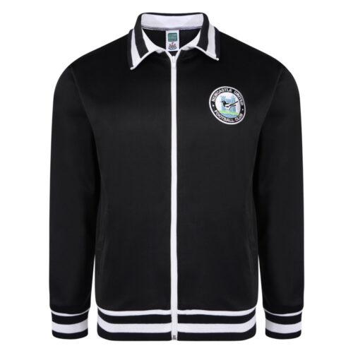 Newcastle United 1982-83 Giacca Storica Calcio