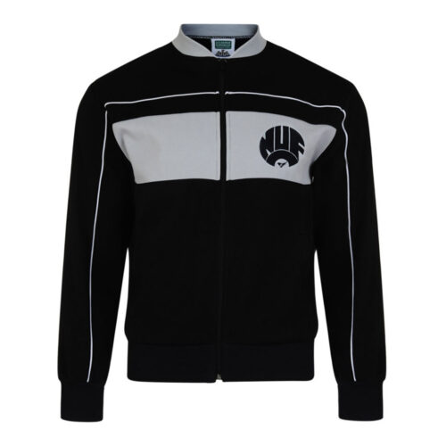 Newcastle United 1984-85 Chaqueta Retro Fútbol