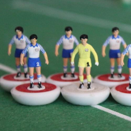 Giappone 1984 Squadra Subbuteo